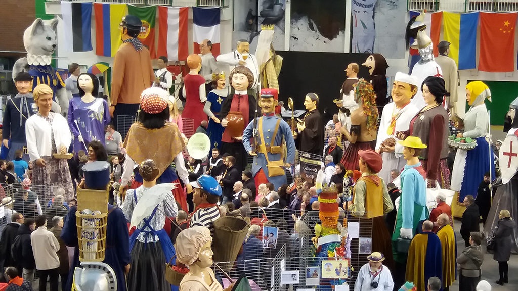 forum géants tourcoing